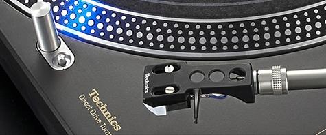 Technics Original Replacement Parts!