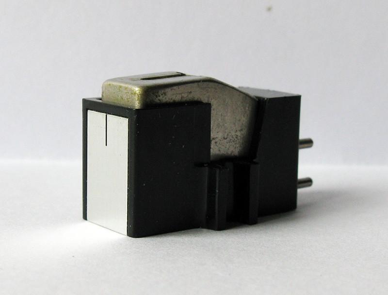 Головка звукоснимателя Audio-Technica AT-10 VM Dual Magnet (б/у)
