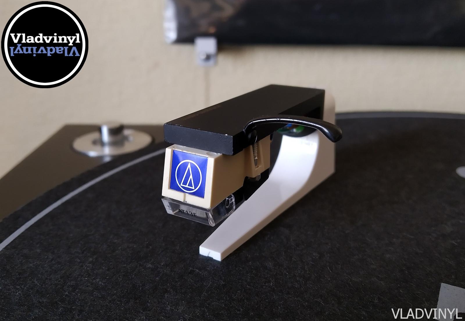 Audio-Technica AT-13E
