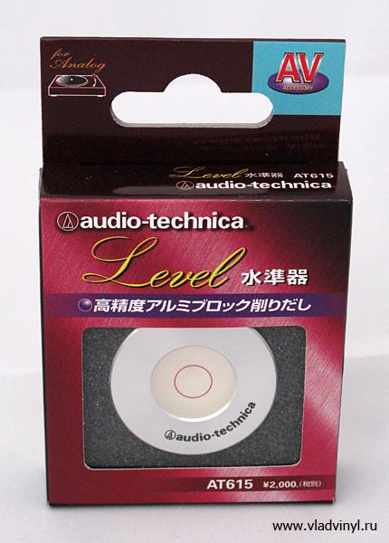 Audio-Technica AT615