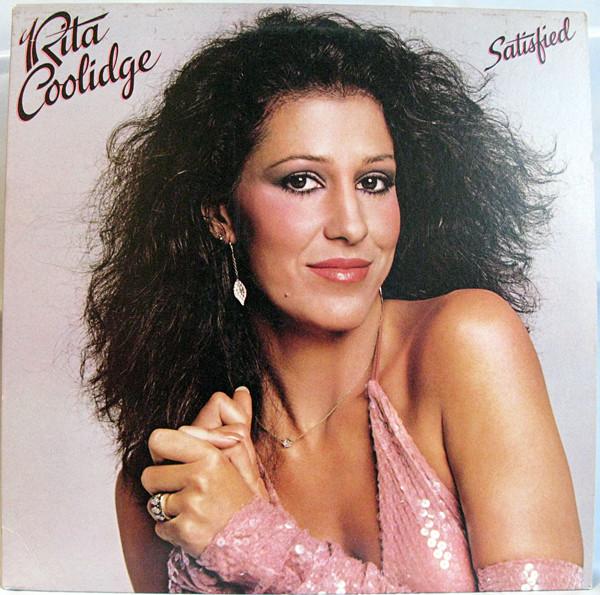 Rita Coolidge – Satisfied