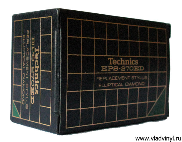 Technics EPS-270ED коробка