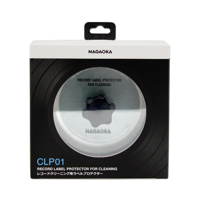 Приспособление для мойки пластинок Nagaoka CLP01