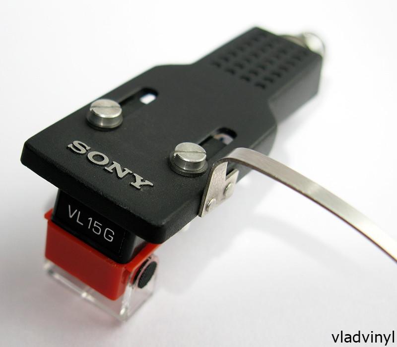 Sony VL-15G