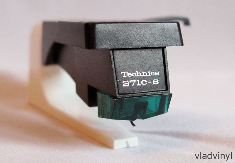 Головка звукоснимателя Technics EPC-271CS