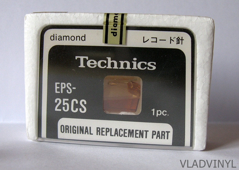 Technics EPS-25CS (новая, original, NOS)