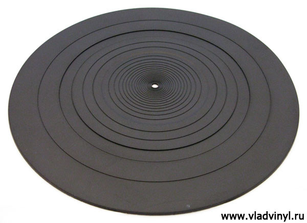 Technics Turntable Rubber Mat RGS0008 for SL-1200MK5, MK6