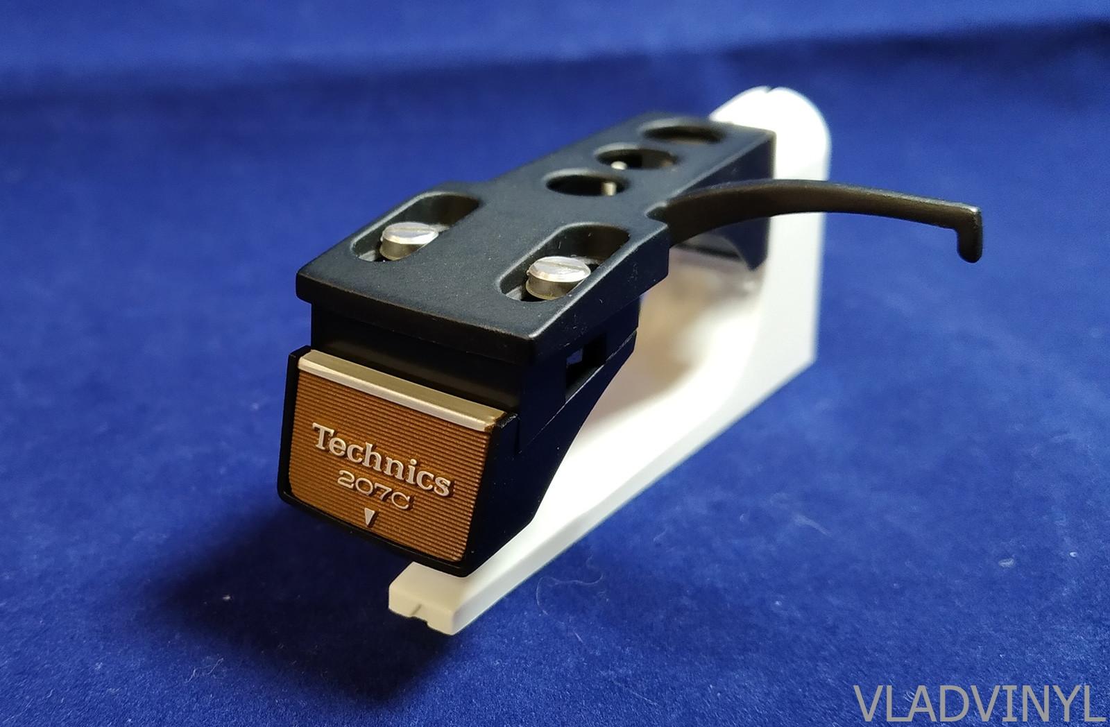 Technics EPC-207C