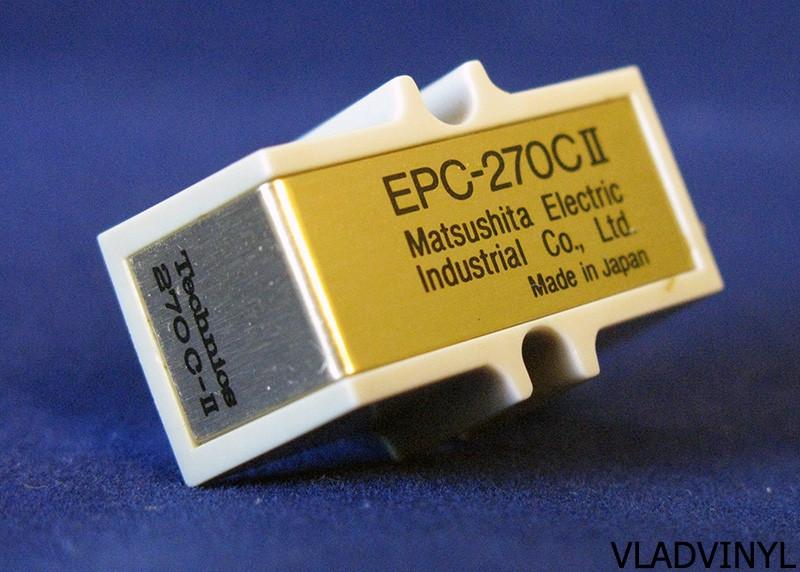 Technics EPC-270C-II