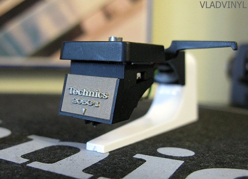 Technics EPC-205C-II L