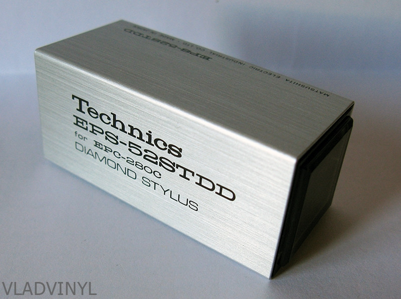 Technics EPS-52STDD