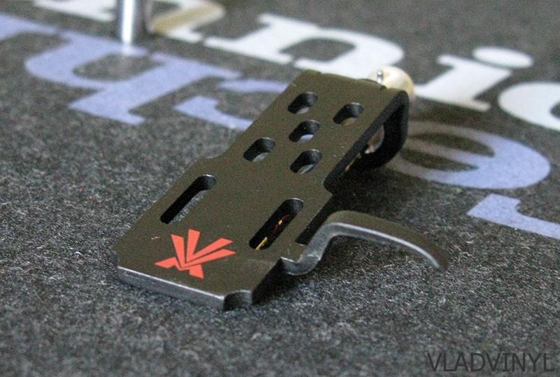 Vestax HS-1 чёрный