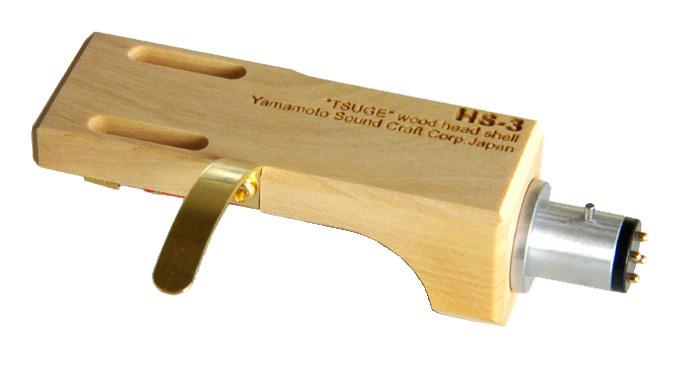 Держатель картриджа Yamamoto HS-3 Tsuge wood