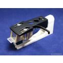 Головка звукоснимателя Technics EPC-270C (б/у), шелл Technics (SFPCC31001K1, б/у), игла Technics EPS-270SD (б/у)