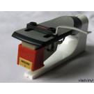 Головка звукоснимателя Micro Seiki M-2100 (б/у), шелл Micro Seiki H303X (б/у), игла (б/у)