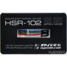 Провода для подключения звукоснимателя Oyaide HSR-102