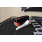 Головка звукоснимателя Sony VL-14GS (интегрированная с шеллом), игла ND-14G (б/у)