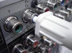 CLN-A4-RCA JACK